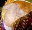 Даная, 1907-1908  Частная коллекция, Грац