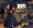 Меншиков в Березове  1883