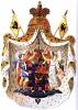 Полный герб Российской империи 1800