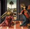 Благовещение Честелло  1489-1490