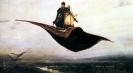 Ковер-самолет  1880