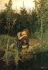 Аленушка, 1881  Третьяковская галерея, Москва