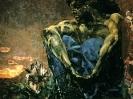 Демон  1890