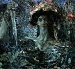 Шестикрылый серафим  (Азраил), 1904
