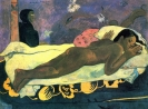 Пробуждение духа мертвых  1892, Галерея Нокс, Буффало