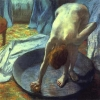 Ванная  1885, Музей Хилл Стид, Фармингтон
