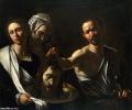 аломея с головой Иоанна Крестителя, 1610