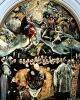 Погребение графа Оргаса, 1586