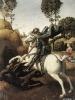 Битва святого Георгия с драконом, 1505