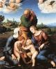 Святое семейство, 1508  Старая пинакотека, Мюнхен