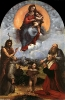 Мадонна ди Фолиньо  1511