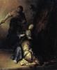 Самсон и Далила  1628