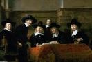 Синдики цеха суконщиков  1662