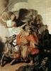 Валаамова ослица  1626