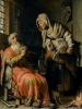 Товит, подозревающий жену в воровстве, 1626, Рейксмузеум